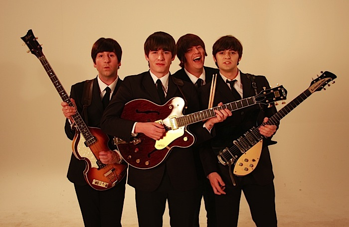 Them Beatles : main Freak Music profile photo