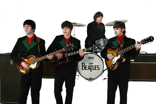 Them Beatles : photo : None