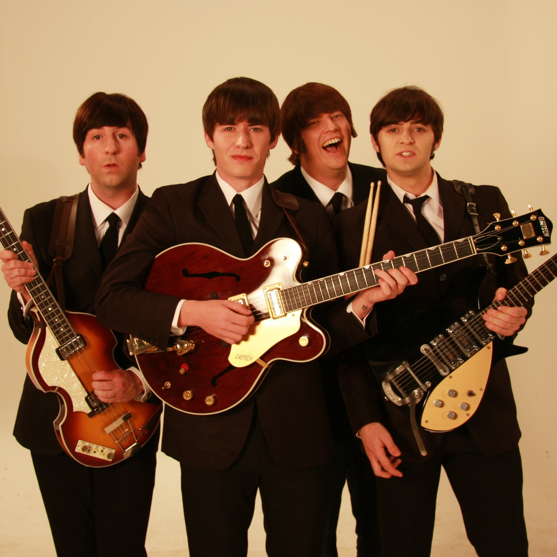 Them Beatles
