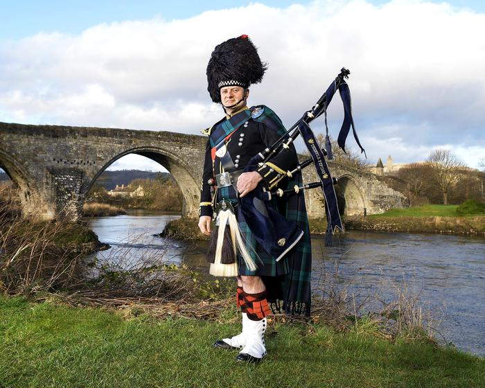 Thistle Piping : main Freak Music profile photo