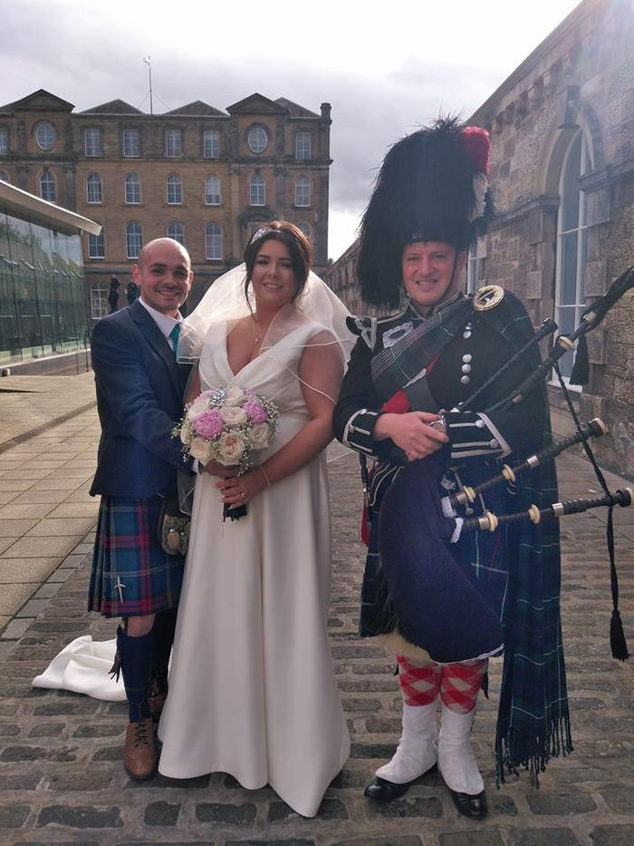 2. Mr and and Mrs Obrian wedding