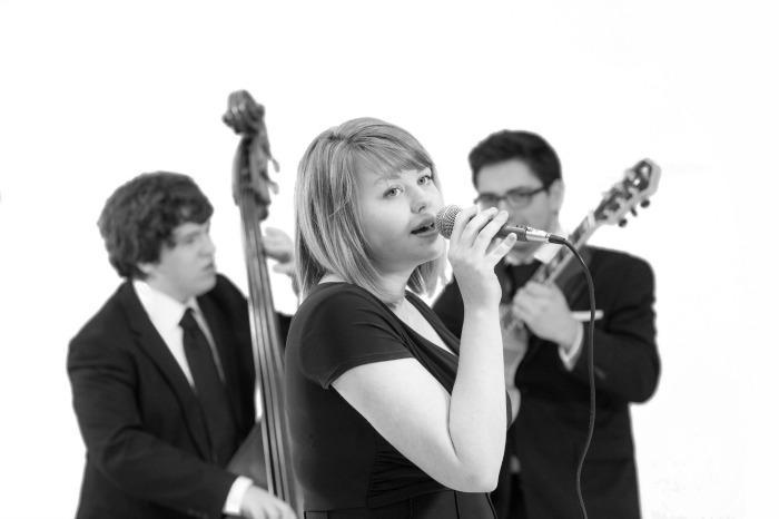 Three Shades of Jazz : main Freak Music profile photo
