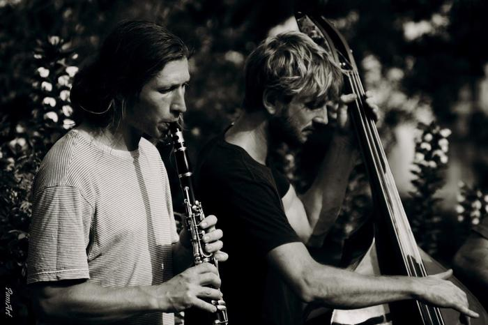 2. Bass and Clarinet