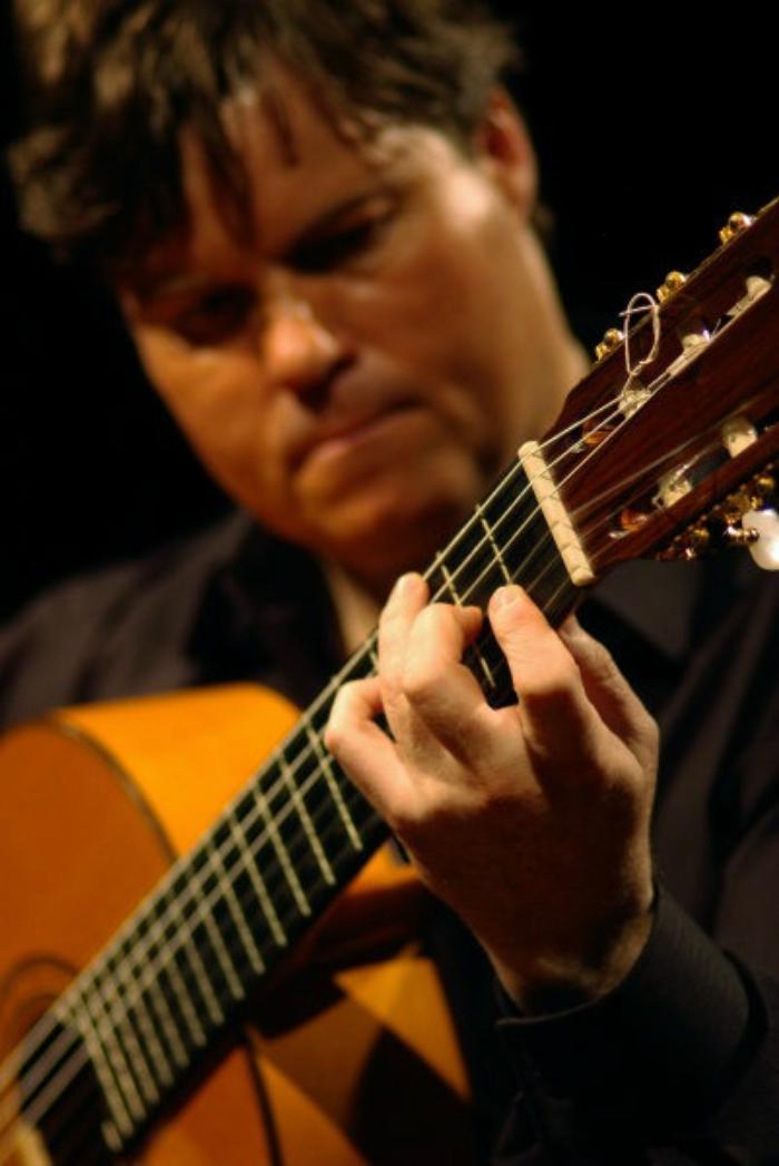 2. Flamenco Chord