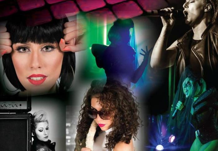 Total Divas : main Freak Music profile photo