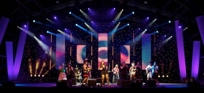 5. Henley Festival 2010 2