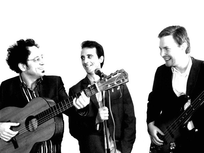 1. Trio Latino 2