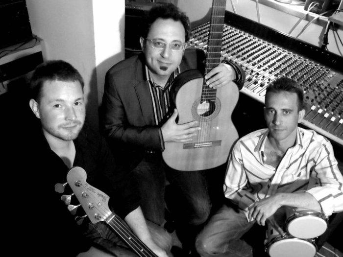 2. Trio Latino 3