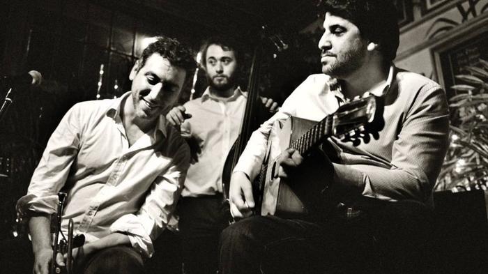 Trio Manouche : main Freak Music profile photo