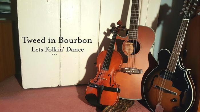 1. Lets Folkin Dance