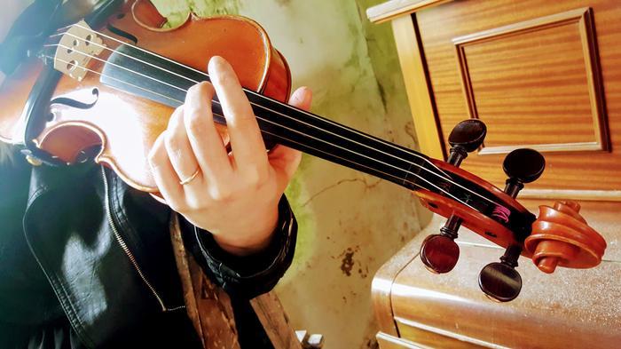 9. Fiddle