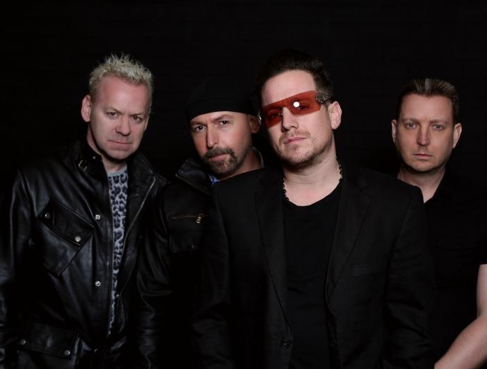 U2-2 : main Freak Music profile photo