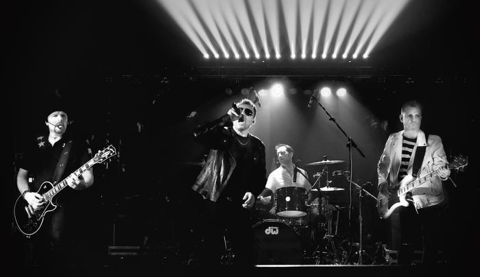 U2Baby : main Freak Music profile photo