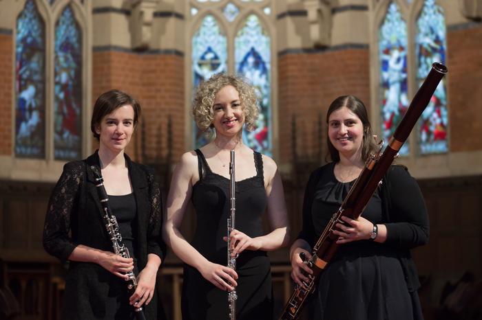1. Ulmus Trio