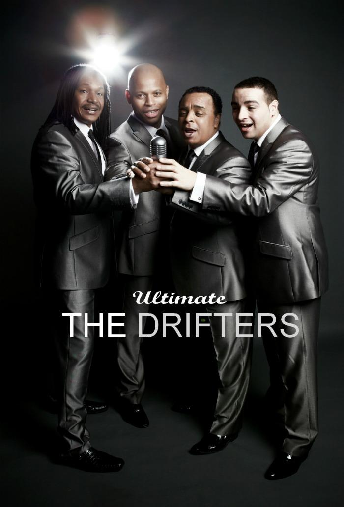 The Ultimate Drifters : main Freak Music profile photo