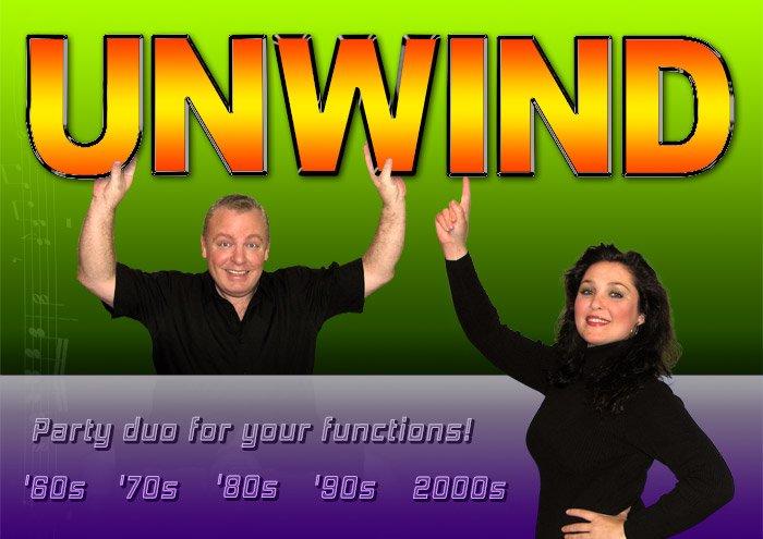 Unwind : photo : Unwind 2