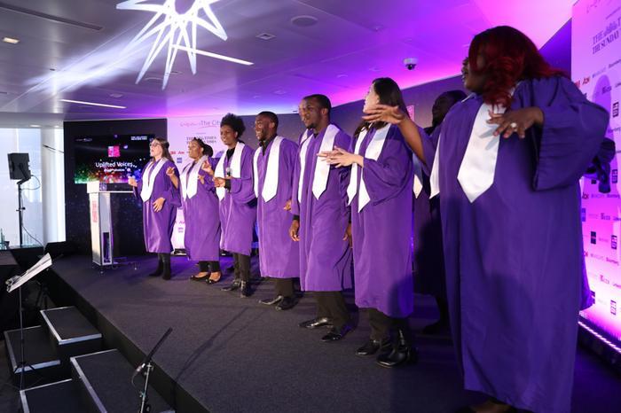 1. Wedding Choir
