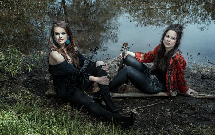 7. Vesper Electric Duo
