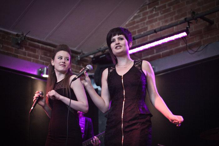 2. Singers