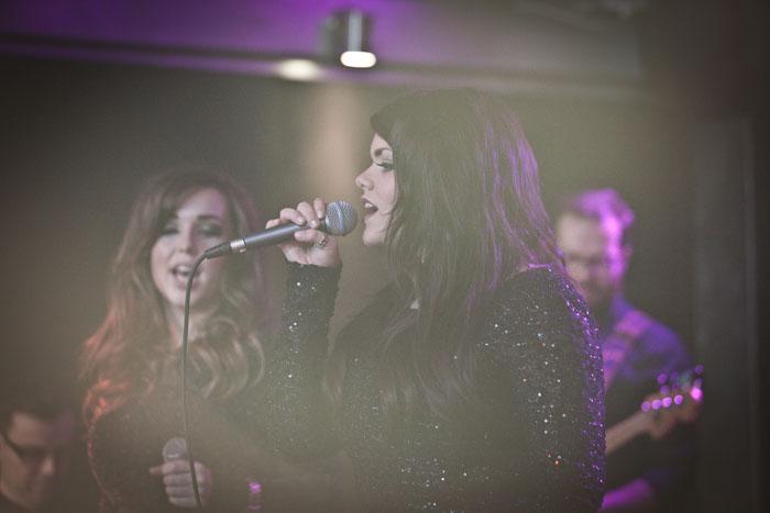1. Singers