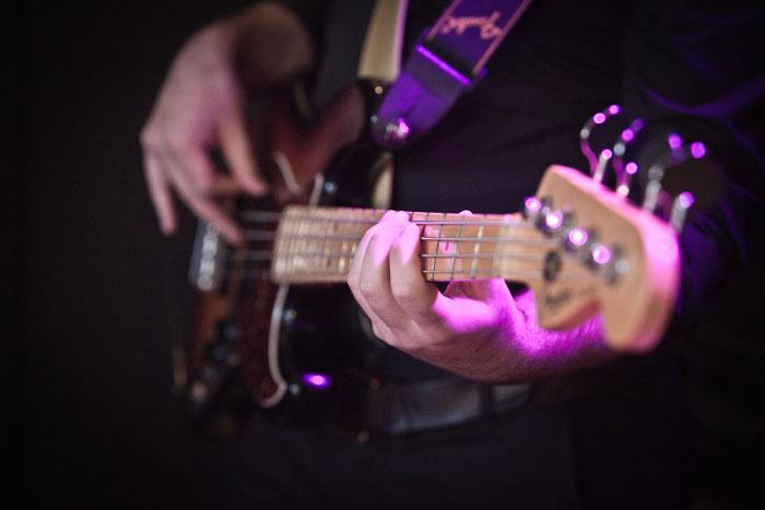4. Bass