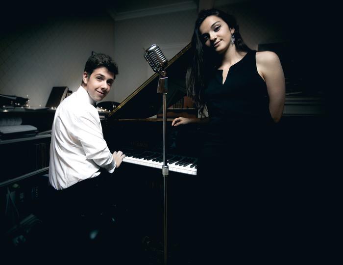 Vincent and Valentina : main Freak Music profile photo