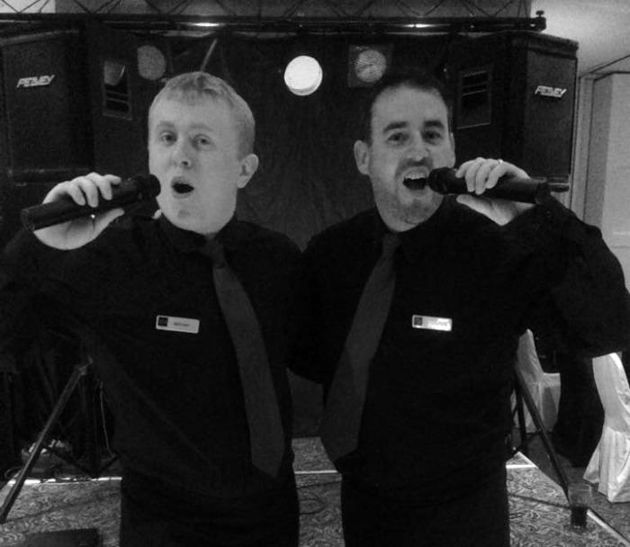 11. Voci - The Surprise Singing Waiters Experience