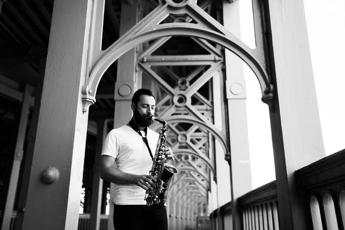 Wayne On Sax : main Freak Music profile photo