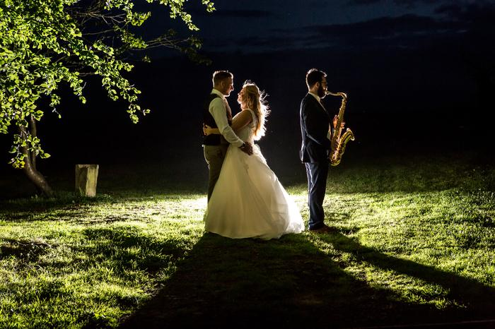 3. Wedding