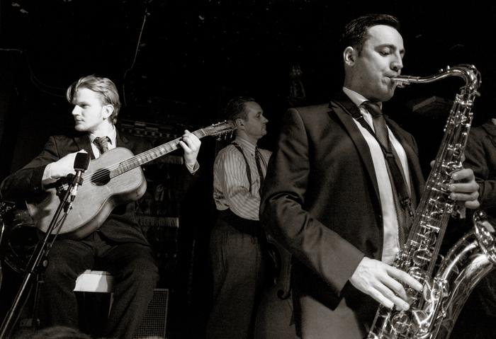 6. Jazz