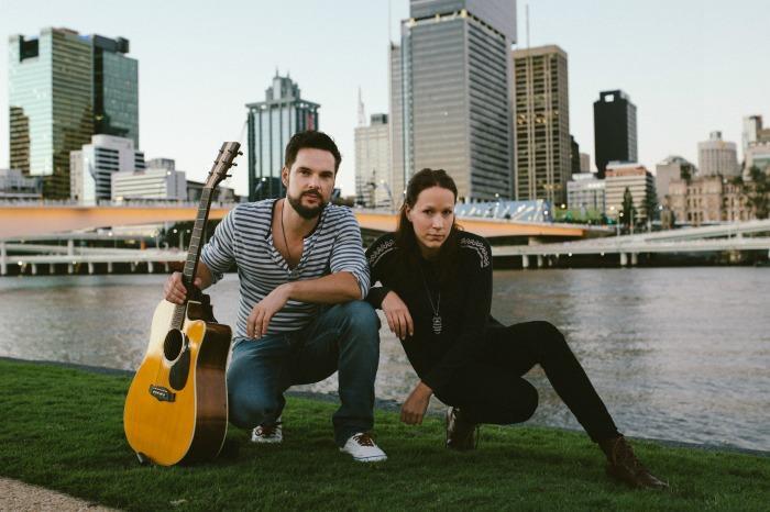 4. Westerburgh & Micaela - Brisbane 2016 03