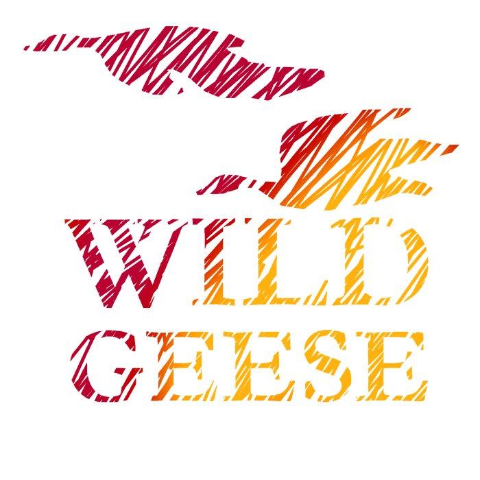 6. geese logo