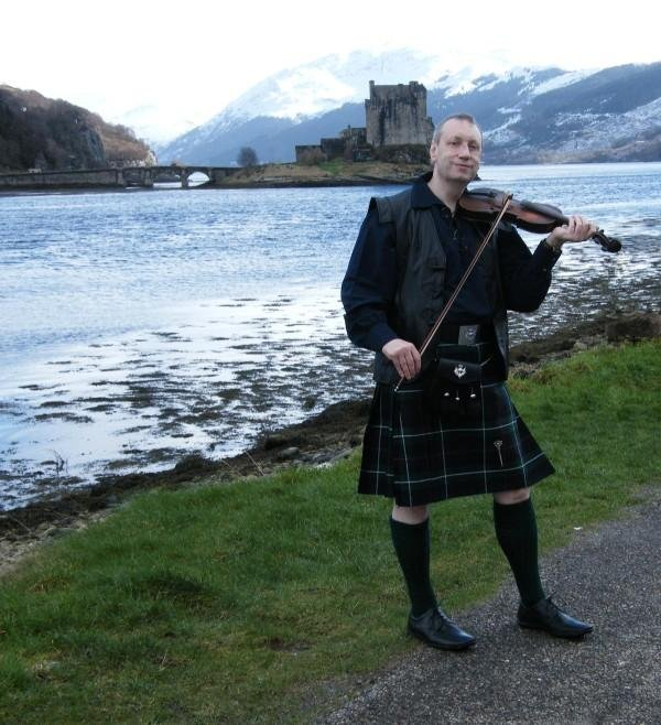 7. quite Scottish  :)