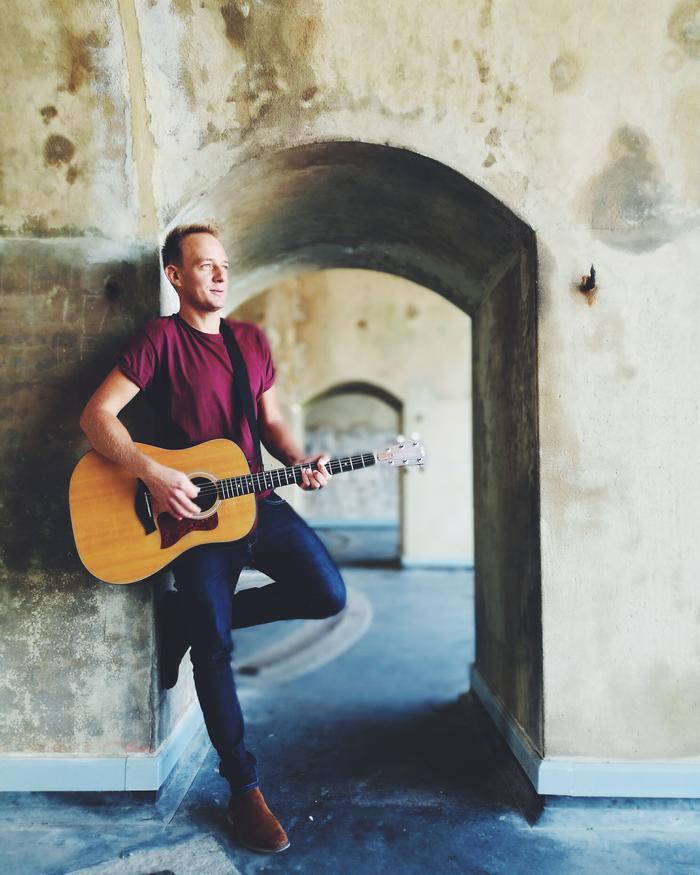 1. Will Tierney - Singer/Guitarist