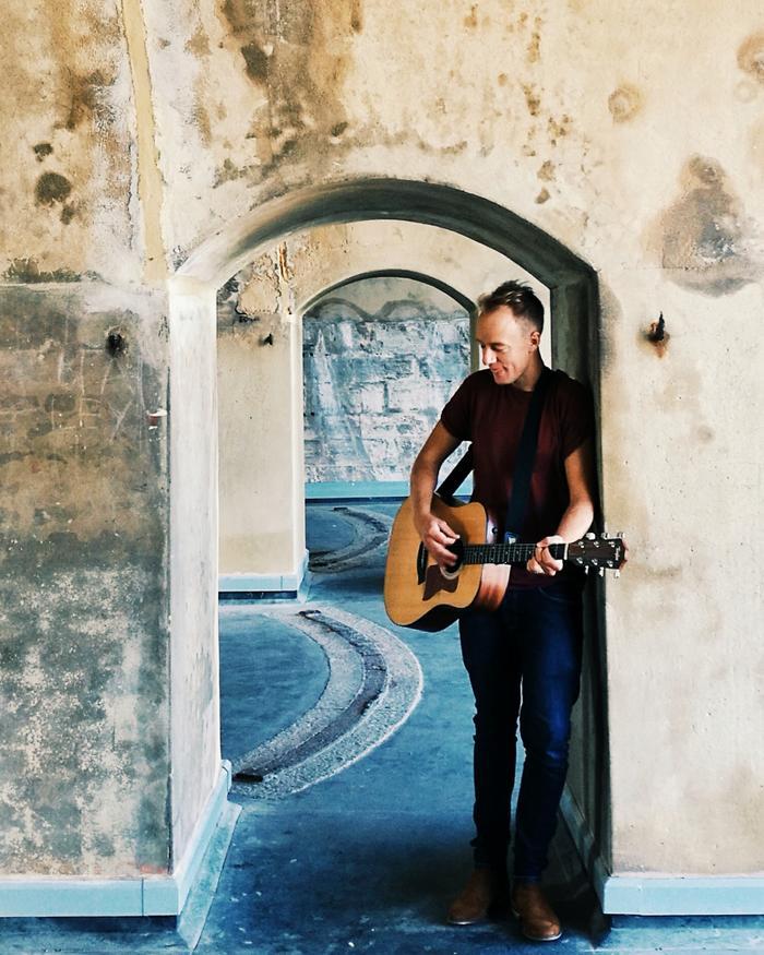 3. Will Tierney - Singer/Guitarist