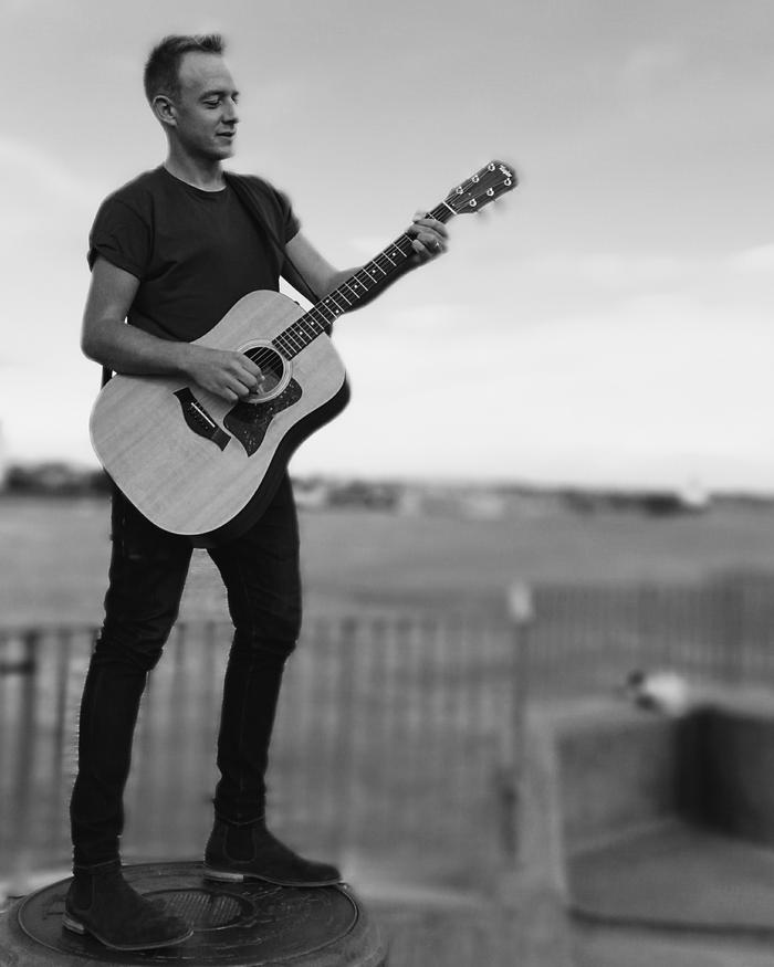 4. Will Tierney - Singer/Guitarist