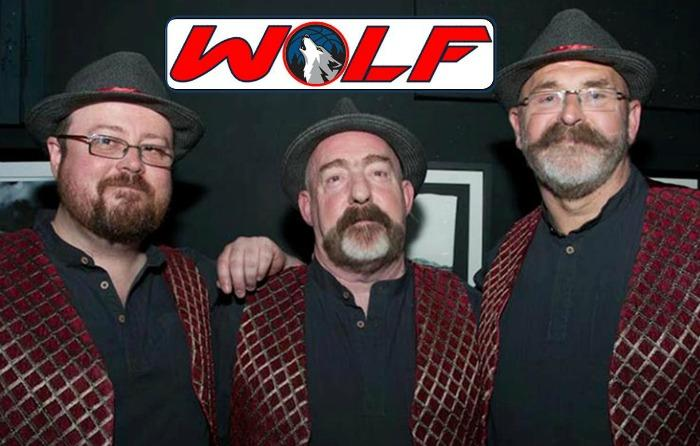 Wolf : main Freak Music profile photo