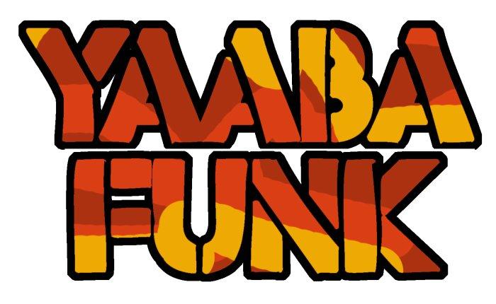 2. yaaba funk logo