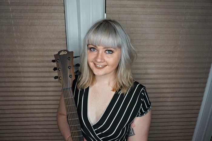 Yasmin Worrall : main Freak Music profile photo