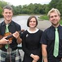 Yoohoo Ceilidh Band