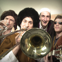 Balkan & Gypsy Bands