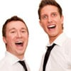 Comedy Acts & Wedding Entertainers