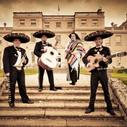 Mariachi Wedding Bands