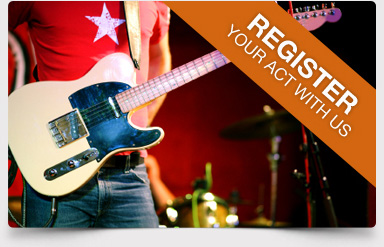 register with Freak Music