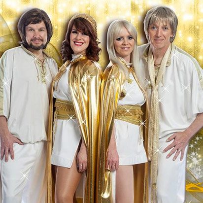 ABBA Tribute Acts